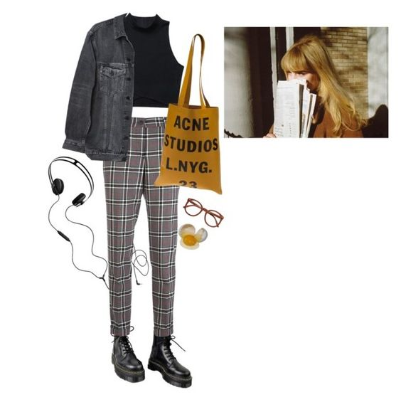 U0026quot;Irrelevantu0026quot; by artangels liked on Polyvore featuring art   P O L Y V O R E   Pinterest   Style ...