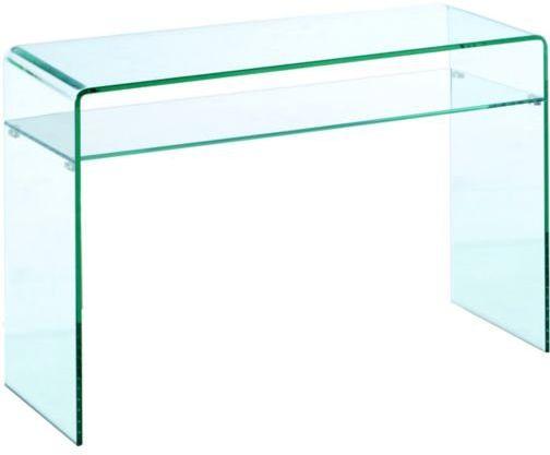 #highfashionhome.com      #sofa                     #Lumeno #Glass #Sofa #Table                         Lumeno Glass Sofa Table                             http://www.seapai.com/product.aspx?PID=1288759