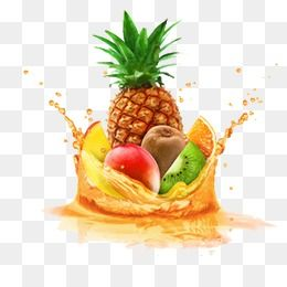Fruits And Juices Fruit Dishes Fruit Juice Packaging Juice Bar Design