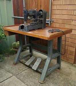 singer sewing machine model 348 value