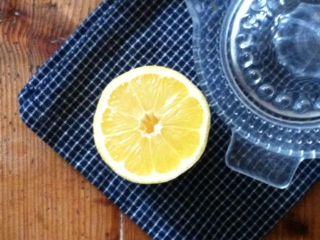 c'est moi qui l'ai faite ... la photo. Le graphisme et la simplicité d'un citron ça m'inspire.