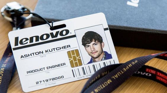 Lenovo welcomes their newest Product Engineer Ashton Kutcher! check out the full story on how this A list Actor is aiding in the design of the company's future tech! Only through the Celeb TV channel with the free Cinematix app! >https://itunes.apple.com/us/app/cinematix/id625114096?mt=8