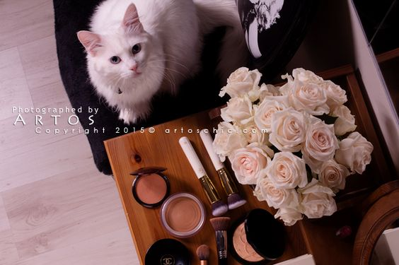 Soleil Tan De Chanel Makeup