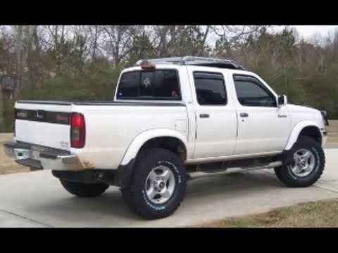 2000 Nissan Frontier Workshop Service Repair Owner S Manual Pdf Nissan Frontier Nissan Repair Manuals