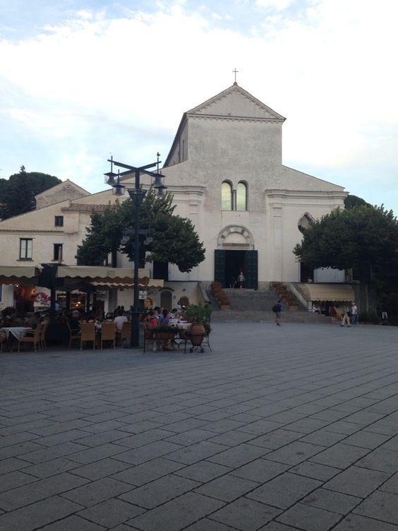 Ravello, amalfi coast