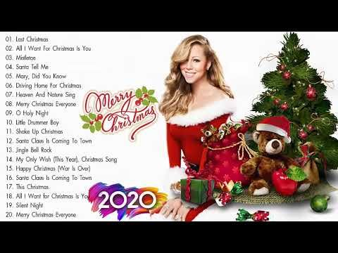 2020 Best Christmas Albums Christmas Songs 2020   Top Christmas Songs Playlist 2020   Best