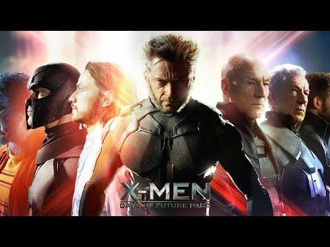 X Men Days Of Future Past ह द म Hollywood Movie In Hindi Dubbed 2018 Mp4 3gp Gakaza Days Of Future Past X Men Men Tv