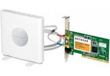 Netgear WN311B Carte PCI WiFi 300MBPS RANGEMAX NEXT