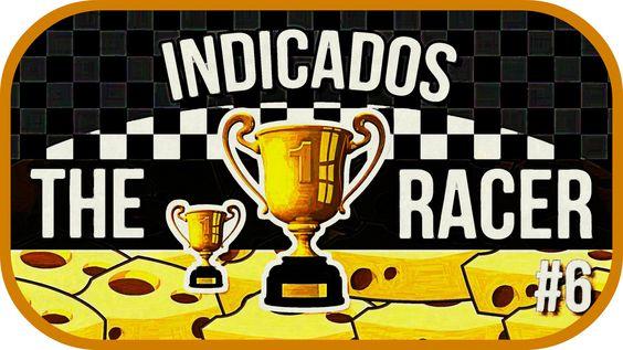 THE RACER #6 - NOMEAÇÃO DOS INDICADOS & BACKUPS ★★★★★★★★★★   Se curtiu se inscreva: http://goo.gl/HWpje4 Para conhecer mais do canal: http://www.youtube.com/Winamice Nossa página no Facebook: http://www.facebook.com/WinamiceOficial Twitter: http://www.twitter.com/Winamice Siga-nos no Google Plus: http://www.google.com/+WinamiceOficial Insta: http://www.instagram.com/Winamice Tumblr: http://winamice.tumblr.com/ Pinterest: https://br.pinterest.com/winamice/  Conheça o nosso Site Oficial…