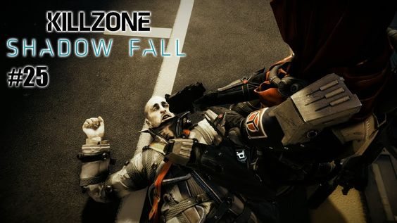 Killzone Shadow Fall #25 - Das Ende von Tyran - Let's Play