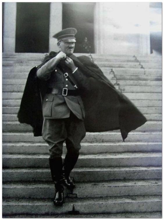 Adolf Hitler in Berlin (1941) | Old School | Pinterest | Teacher ...