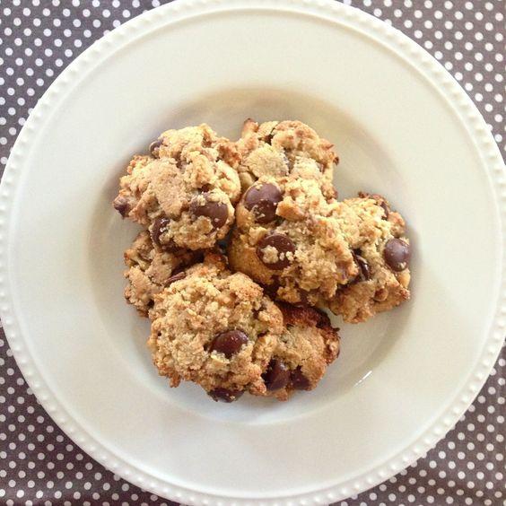 Healthy walnut cookies recipes