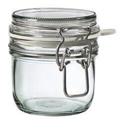 Vorratsdosen & Frischhaltedosen günstig online kaufen - IKEA