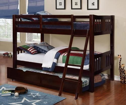 Can You Build A Horizontal Full Murphy Bed With A Trundle