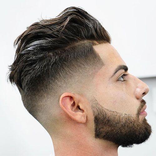 50 Popular Haircuts For Men 2020 Styles Wavy Hair Men Popular Haircuts Cool Hairstyles