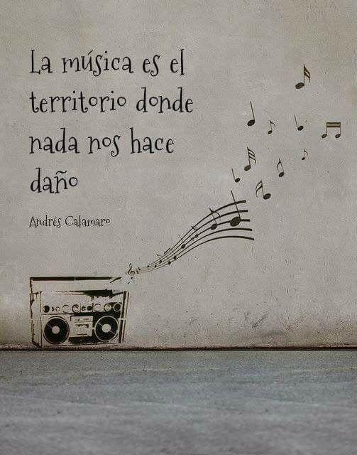 La Música Es Frases Musicales Frases Con Musica Y La