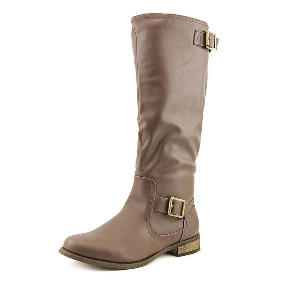 Rampage Women's 'Sharein' Faux Boots