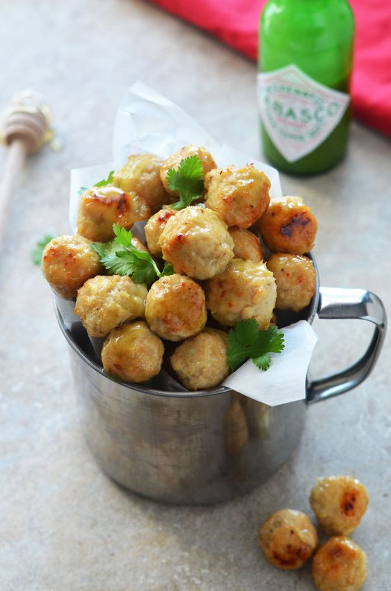 Chicken poppers, Cheesy chicken and Chicken on Pinterest