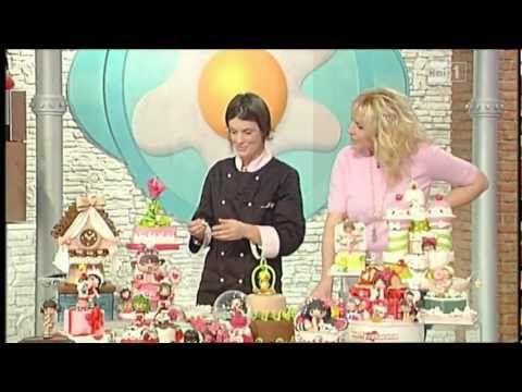 """{ClericiTV} """"LA PROVA DEL CUOCO"""" · 117ª p.ta · Eleonora (detta Molly) Coppini e le sue torte"""