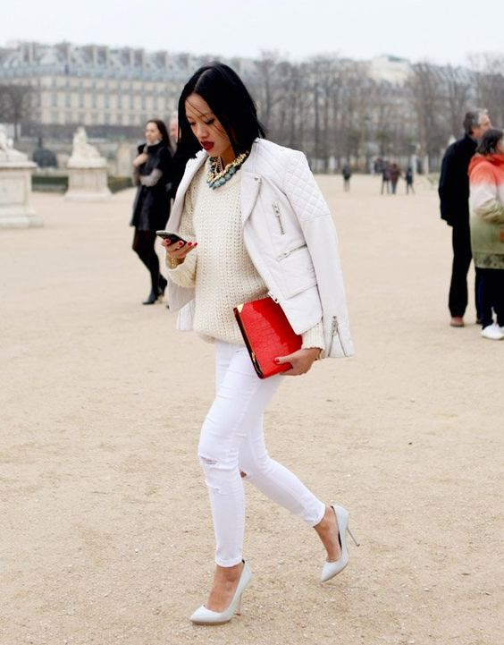 all-white-look-street-style