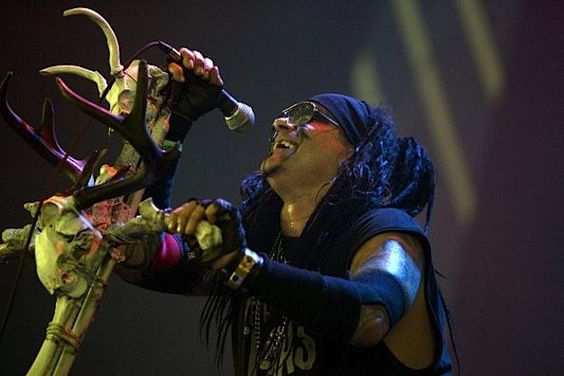 Al-Jourgensen - Ministry: Heavy Metal, Best Friends, Metal Bands, Angry Music, Death Ministry, Industrial Music, Choice Music, Jourgensen Ministry, London Music