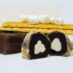 S'more Truffles by MissCandiQuik