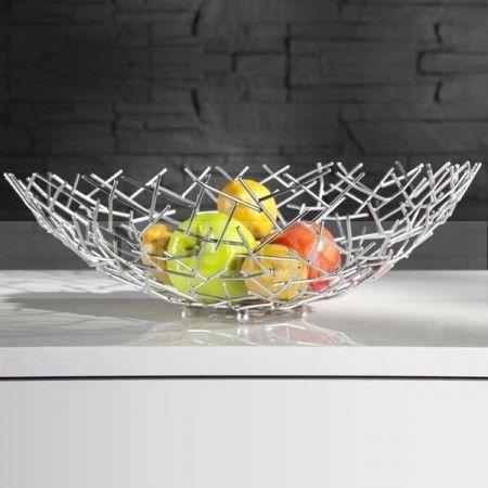 Pi ces de monnaie coup and designs des objets de fruits on pinterest - Corbeille a fruits design ...