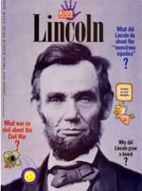 Kids Discover Abraham Lincoln