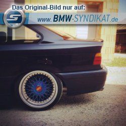 E36 318is_Static - 3er BMW - E36  owner Mikee4President