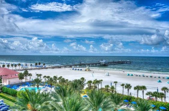 Florida offers many great vacation destinations, but Clearwater Beach has to be one of our team's favorites. Read on to find out what this Florida summer vacation spot has to offer.
