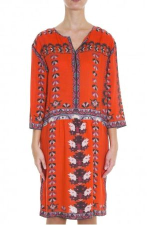 Solenne Tunic Dress By ISABEL MARANT @ http://www.boutique1.com/