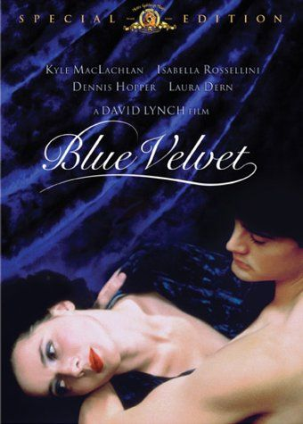 """Who can forget Dennis Cooper saying """"I'll fuck anything that moves!"""" This film had it all, weird scenes with lip syncing, dancing and of course violence. (DB)"""