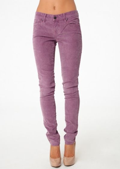 lavender skinny jeans. Just got a pair of these today! I need to find shoes and tops that will match...