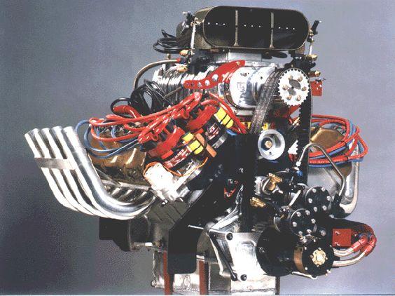honda engine machine shop