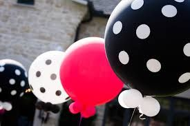 Image result for white balloons