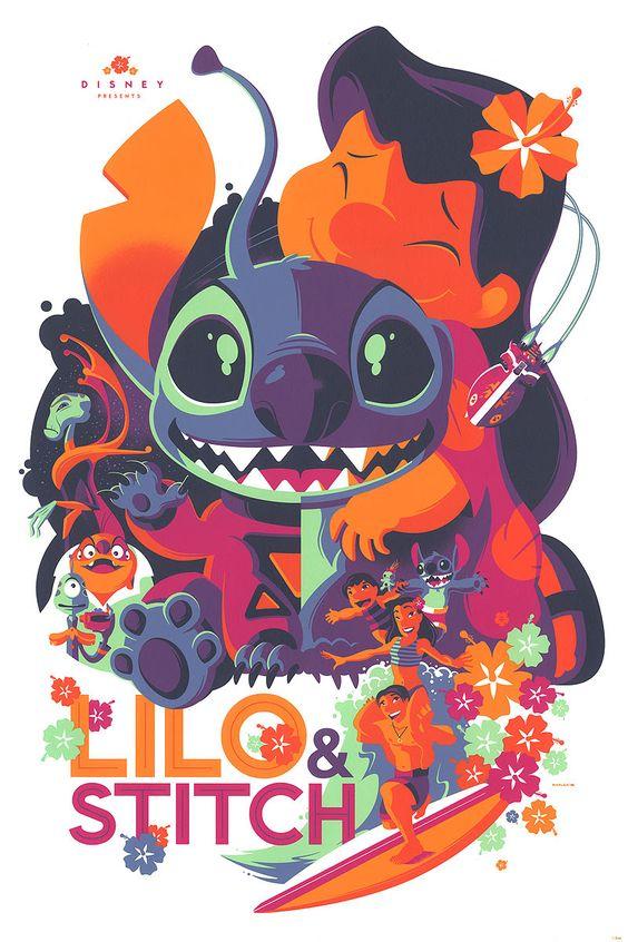 halloweentime disney poster 2015   INSIDE THE ROCK POSTER FRAME BLOG: Joe Dunn…