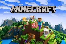 Minecraft Para Android Afiches De Videojuegos Fondos De Pantalla Minecraft Imágenes De Minecraft