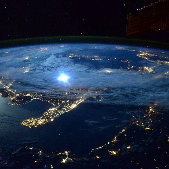 international space station italian astronaut - photo #34