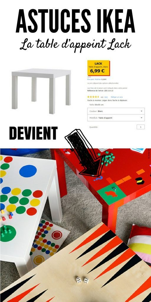 Les 23 Meilleures Facons De Personnaliser Vos Produits Ikea Produits Ikea Ikea Table D Appoint Ikea