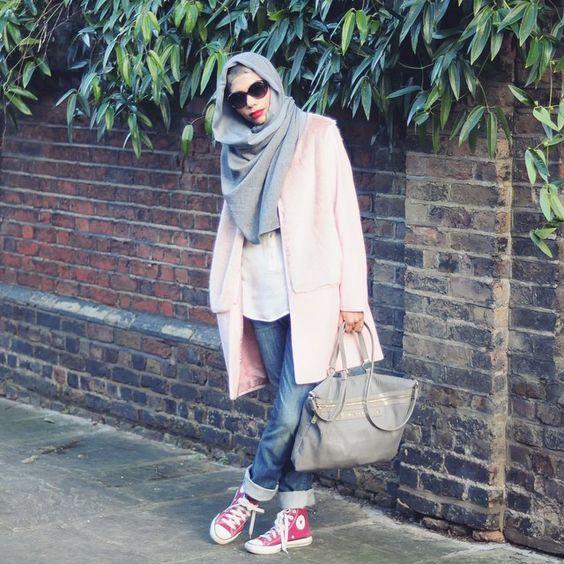 Modest Fashion | Hijab | Zinahns