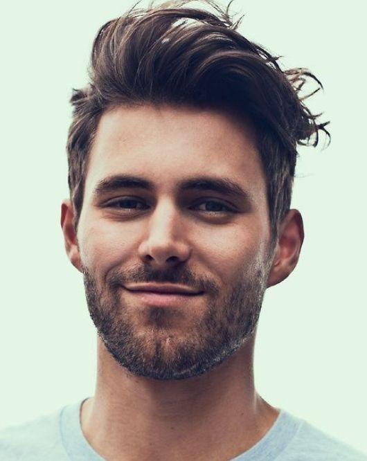 jolie coupe de cheveux homme 2014 tendance