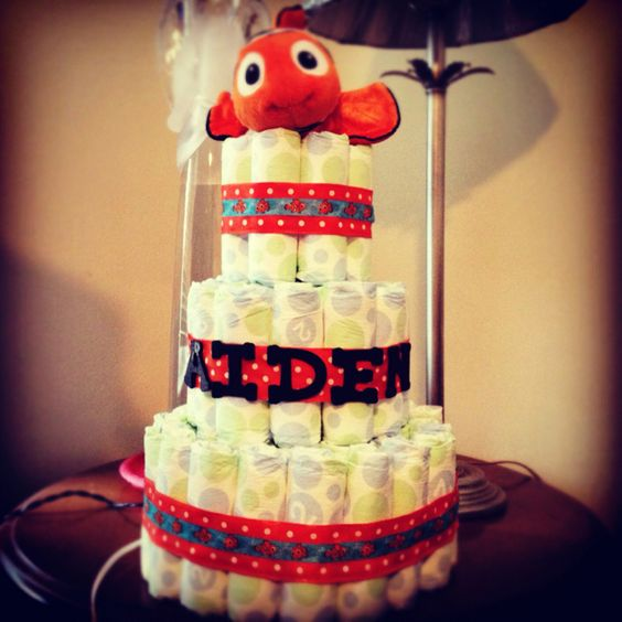baby nemo baby and more finding nemo babies friends cakes showers baby