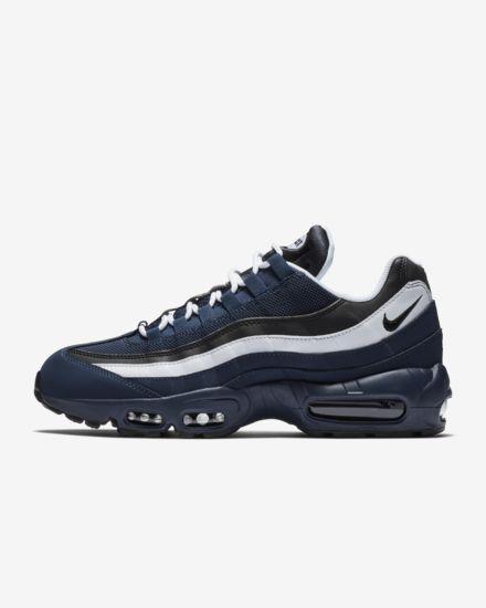 Chaussure Nike Air Max 95 Essential pour Homme | Zapatillas nike ...