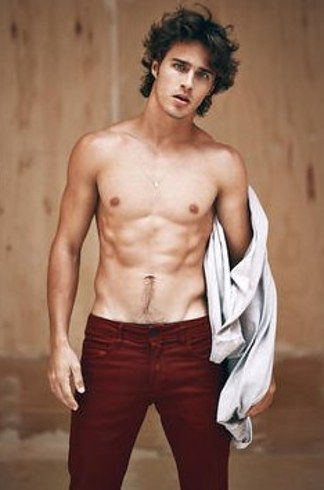 Lucas Medeiros | 27 Male Models Who Will Make You Want To Move To Brazil Immediately