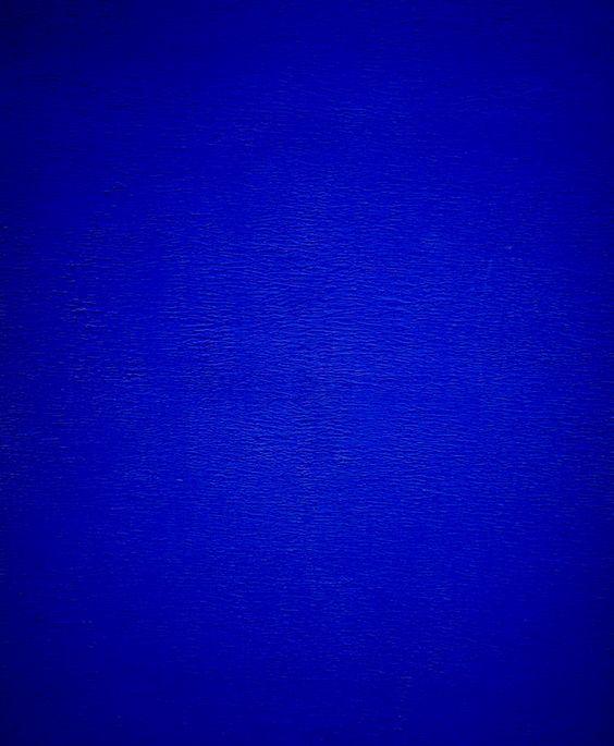 yves klein blue yves klein blue pinterest yves. Black Bedroom Furniture Sets. Home Design Ideas