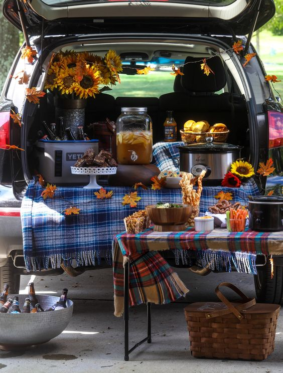 The 10 Best Tailgating Recipes - The Ultimate Tailgating Menu