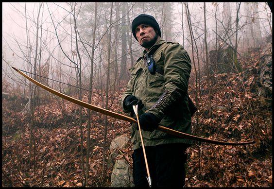 Temporada para matar | crítica | Cine PREMIERE