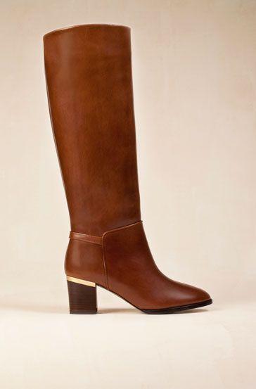bf9e0cf842ed boots femme massimo dutti