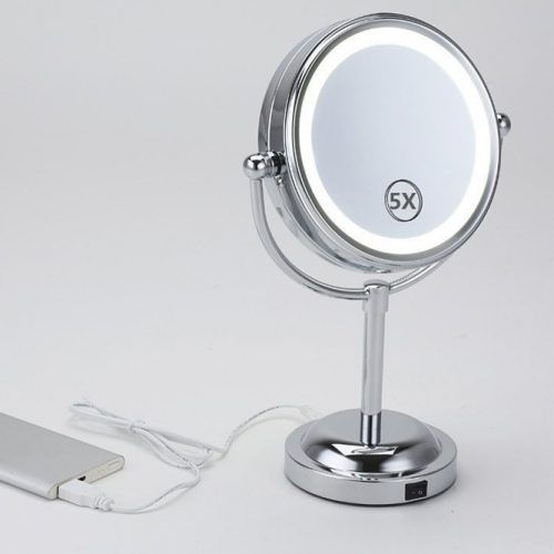 24 Best Lighted Makeup Mirror Designs 2020 Specchio Da Trucco