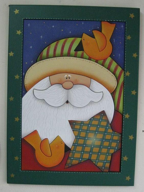 Patchwork sin aguja patchwork pinterest natal for Bandejas de navidad